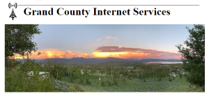 Grand County Internet Services Inc.