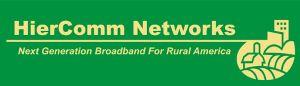 HierComm Networks