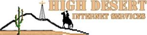 High Desert Internet Services