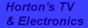 Horton's TV & Electronics