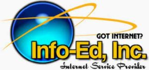 Info-Ed, Inc.