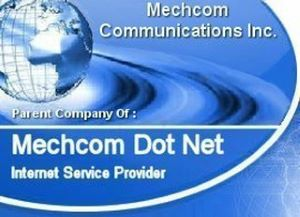 Mechcom Communications Inc.