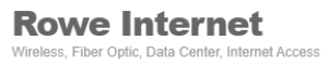 Rowe Internet