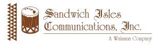 Sandwich Isles Communications, Inc.