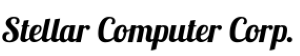 Stellar Computer Corp.