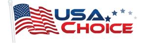 USA Choice