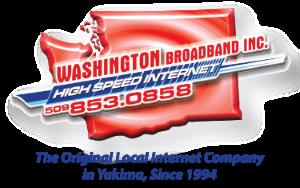 Washington Broadband, Inc.