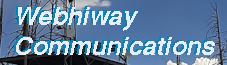 Webhiway Communications LLC