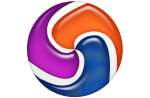 Epic Security Browser logo