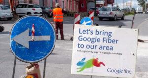 Expanding Google Fiber's Network