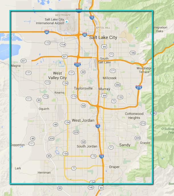 Internet Providers in the Salt Lake Valley ... on san antonio map, denver map, north salt lake map, san francisco map, herriman map, oklahoma map, spokane map, honolulu map, canada map, new orleans map, paris map, united states map, indianapolis map, utah map, salt lake valley map, sacramento map, independence map, omaha map, santa fe map, salt lake county map,